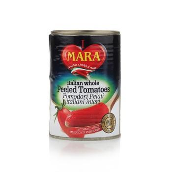Mara Italian Peeled Tomatoes  400g