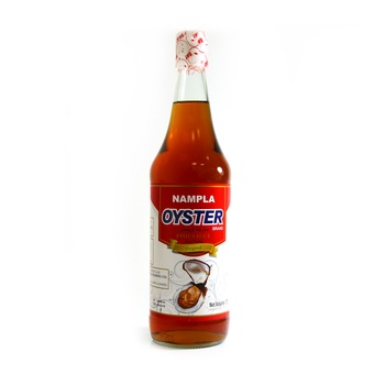 Oyster Fish Sauce  700ml