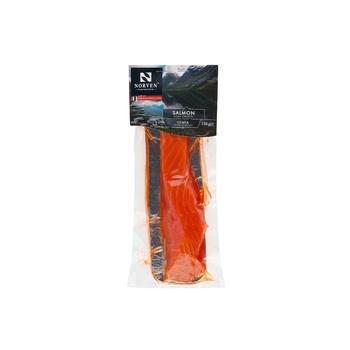 Norven Smoked Salmon Fillet 130G