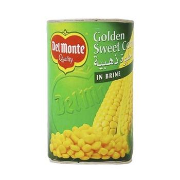 Del Monte Sweet Corn 400g