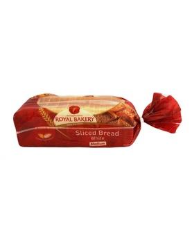 Royal Bakery White Bread Medium
