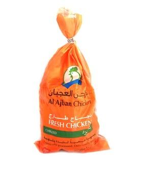 Ajban Whole Chicken 1000g