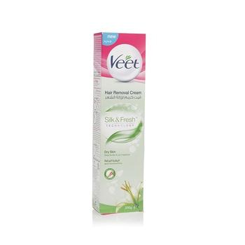 Veet Hair Removal Cream For Dry Skin 200g