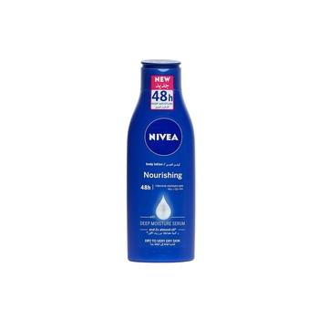 Nivea Nourishing Body Lotion Almond Oil 250 ml