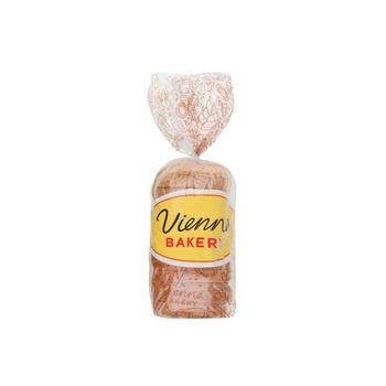Vienna Bakery Wholemeal 400g