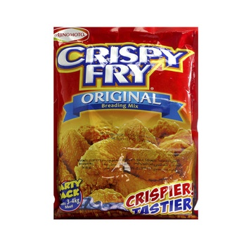 Ajinomoto Crispy Fry Regular Breading Mix 238g