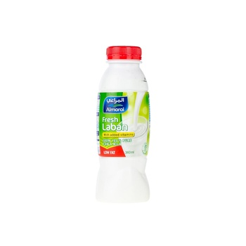 Almarai Fresh Laban Low Fat 360ml