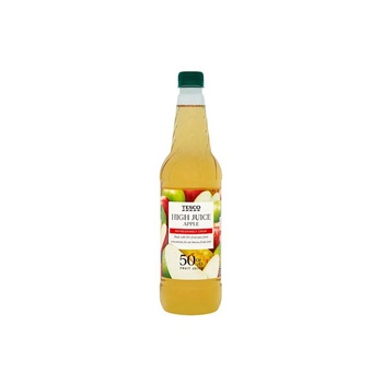 Tesco High Juiceapple Squash 1L