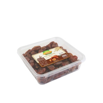 Goodness Foods Serri Dates ( Foam Box) 1kg