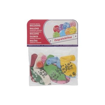 Balloon -8 pcs Pack