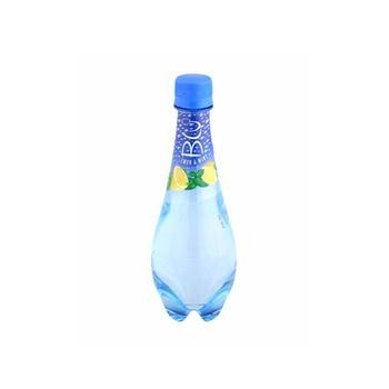 Oasis Blu Sparkling Water Lemon & Mint 450ml