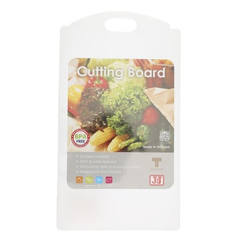 JCJ Plastic Cutting Board