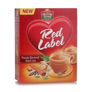 Brooke bond Red Label Masala Tea 400g