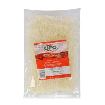 Ufc Rice Noodle Thick (Luglug) 8 Oz