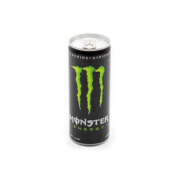 Monster Energy Drink Can 250ml