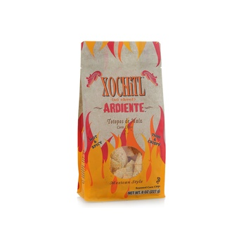 Xochitl Chips Corn Ardiente 8oz
