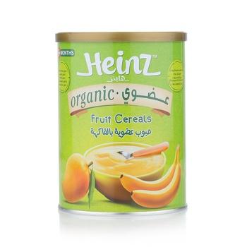 Heinz Org Gluten Free Cereals 250g