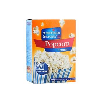 Americana Garden Popcorn Natural 297g