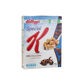 Kelloggs Special K Chocolate 300g