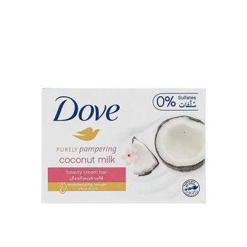 Dove Beauty Bar Coconut Milk 135g