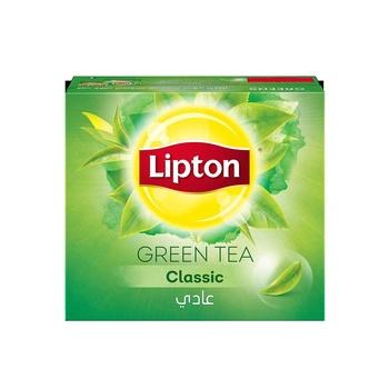 Lipton Green Tea Bag Classic 88s