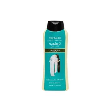 Trichup Herbal Shampoo Healthy 400ml