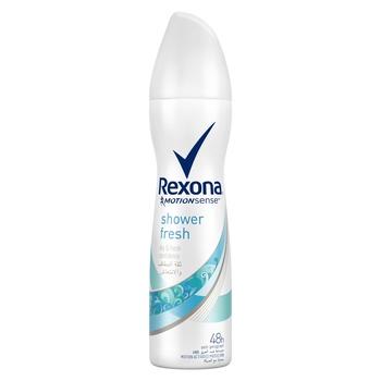 Rexona Deo Aerosol Shower Clean 150ml
