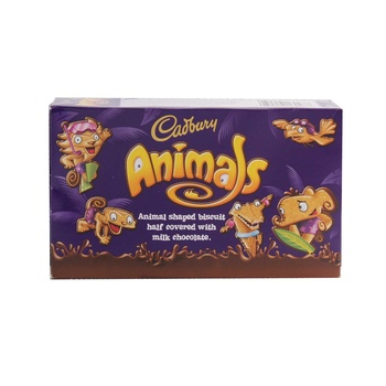 Cadbury Buscuits Animals 150g