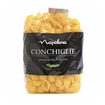 Napolina Conchiglie Pasta 500g