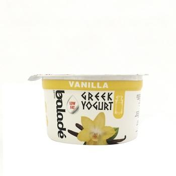 Balade Greek Style Yogurt Vanilla 180
