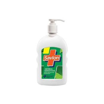 Savlon Handwash Herbal Sensitive 200 ml