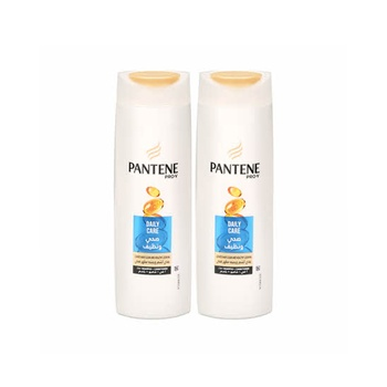 Pantene Pro-V Daily Care 2 In 1 Shampoo 400ml Pack Of 2