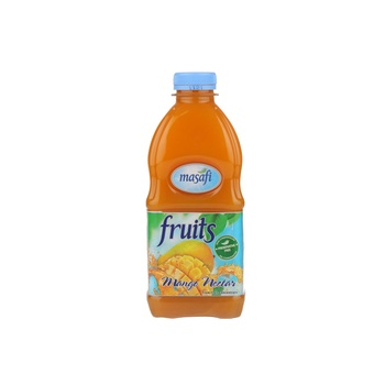 Masafi Fruits Juice Mango Nectar 1ltr