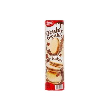 Kent Elit Sndwch Biscuit Cocoa 450g
