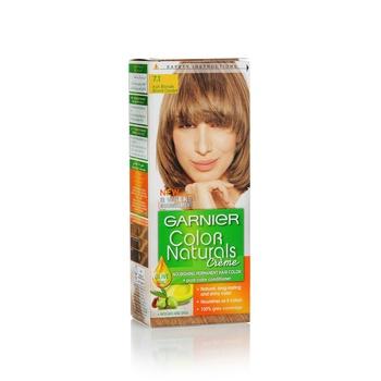 Garnier Color Naturals 7.1 Ash Blond