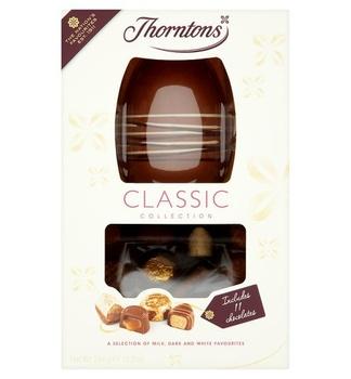 Thornton Classic Egg 258g