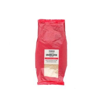 Tesco Golden Granulated Sugar 1kg