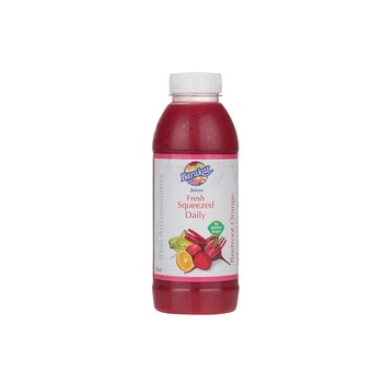 Barakat Freshly Squeezed Beetroot Orange Juice 500ml