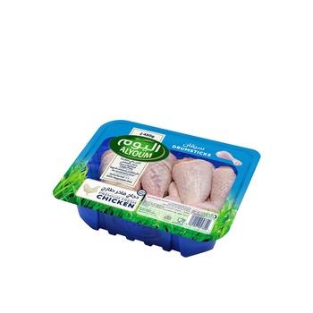Alyoum Chicken Drumstick Fresh 450g