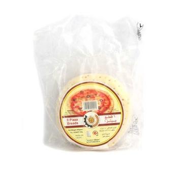 Golden Loaf Pizza Bread Medium 1X6 450g