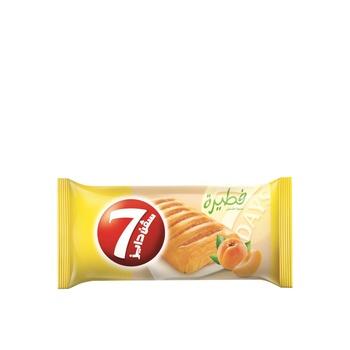 7 Days Strudel Apricot 55g