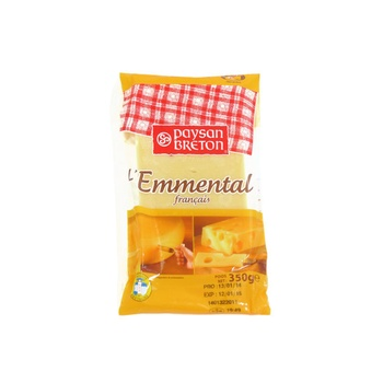 Emmental Portion Cheese