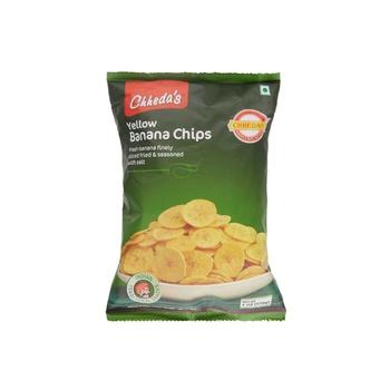 Chheda's Yellow Banana Chips 170g