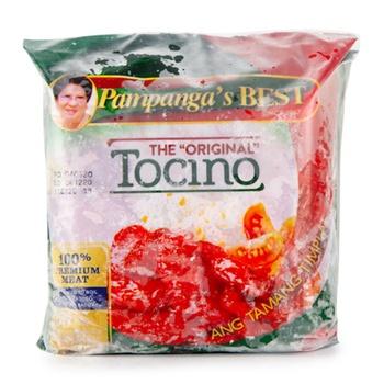 Pampanga Regular Tocino 2480g
