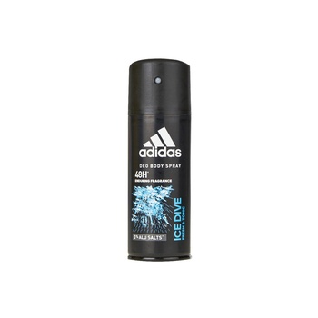 Adidas Ice Dive Deo Body Spray 150ml