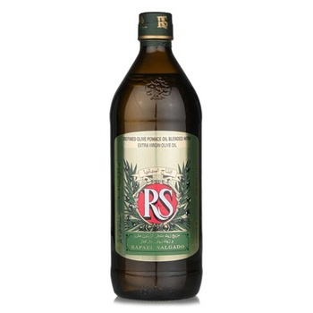 Rafael Salgado Olive Oil Virgin 1L