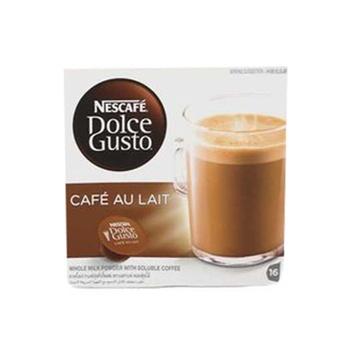 Nescafe Dolce Cap Cafeaulait 16Cap3