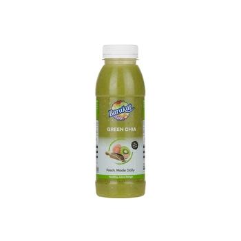 Barakat Green Chia Juice 330ml