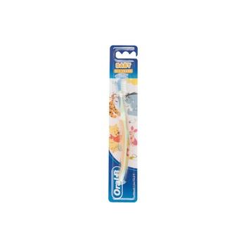 Oral B Kids Winnie 0-2Yr Extra Soft Toothbrush