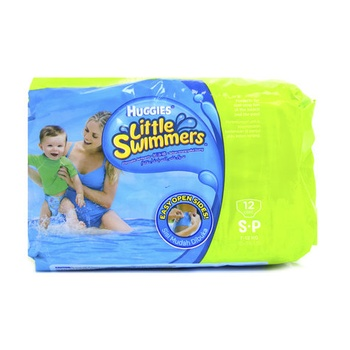 Huggies Little Swimmers Small ( 7 - 12kg ) 12pcs